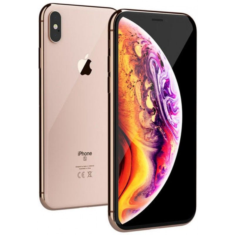 Apple Iphone Xs Max 256gb Silver Iphone Apple Iphone Apple Iphone 5s