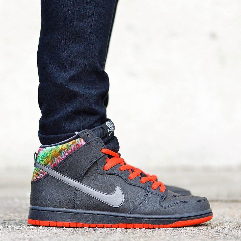 815383d2a55 SPoT x Nike Dunk High Premium SB