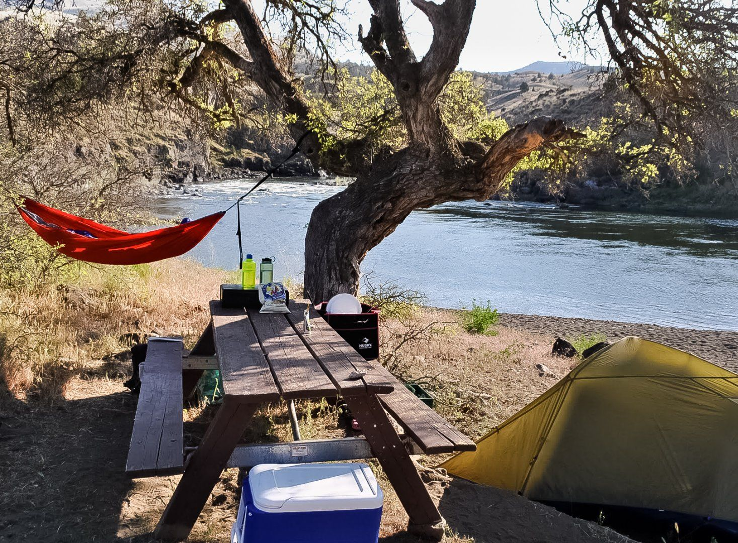The Basics Of Camping With Kids Camping With Kids Oregon