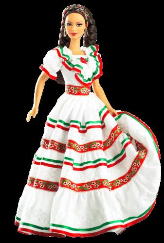 Cinco De Mayo Barbie® Doll 2006 - Barbie: Dolls Collection Photo (31686700) - Fanpop