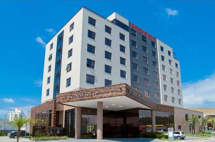 Kennedy Executive Hotel São José SC - rk motors