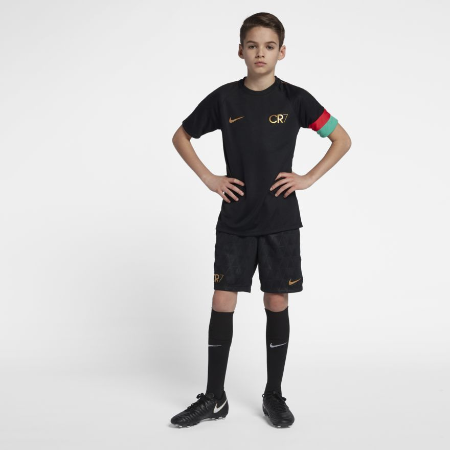 b3f4315f0 Nike Dri-FIT Academy CR7 Big Kids  (Boys ) Soccer Shorts