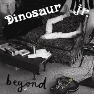 Dinosaur Jr.: beyond (2007)