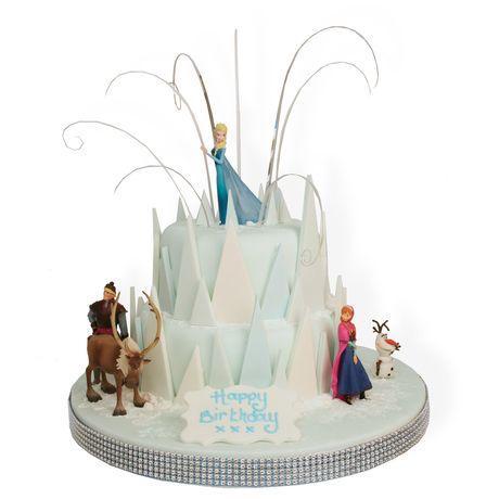 Frozen Cake Disney frozen cake Disney frozen and Keepsakes