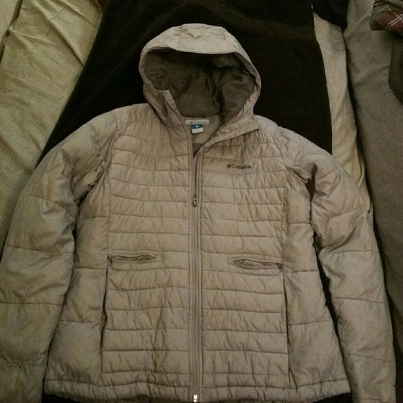Columbia Jacket Great condition Columbia Jackets & Coats Puffers