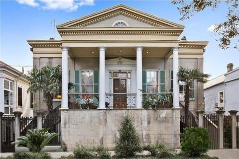 New Orleans, LA Real Estate & Homes for Sale - realtor.com®
