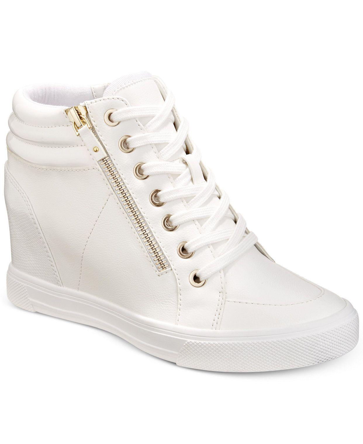 Women's Kaia Wedge Sneakers in 2020