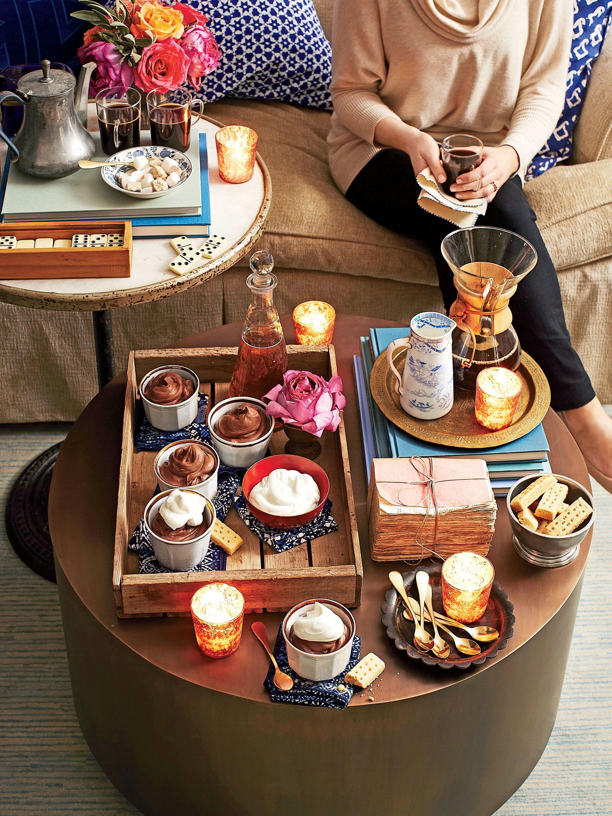 How To Host The Perfect Supper Club | Supper club menu ...