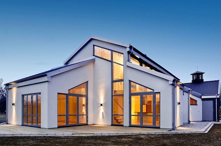 Planimetrie case moderne casa di design progetti case for Planimetrie della casa a schiera