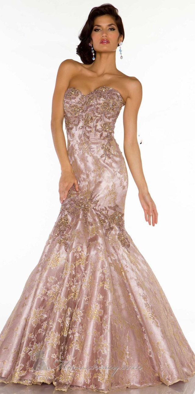 Mac duggal d macs couture and gowns