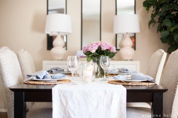 Declutter Organize Decorate   Dining inspiration ...