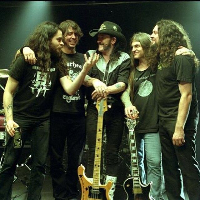 This would be an awesome band!! #stephenomalley #soma #grohl #lemmy #motorhead #aceofspades #killedbydeath #wino #spiritcaravan #hiddenhand #saintvitus #obsessed #greganderson #sunn #sunno #dreams #thorrshammer #altar #grim #robes #Padgram