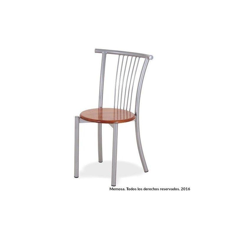 Silla Trastevere    Marca memosa, estos muebles son ideales para tu restaurante, así tus especios luciran increible. visita: https://www.memosarestaurantes.com/silla-trastevere