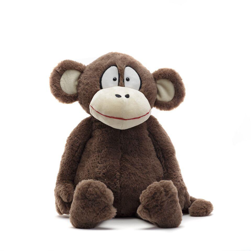 God Made Just One Monkey Plush 24 Monkey plush, Mary