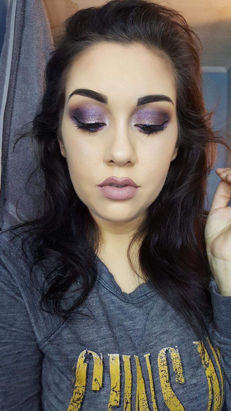 Purple Rain Makeup. Younique beauty, Beauty hacks, Love