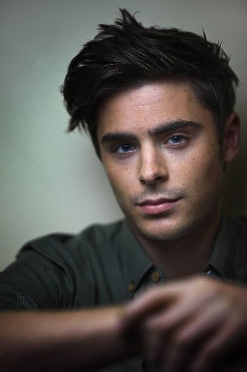 Zac Efron. Feels A Little Pervy To Find Him So Hot