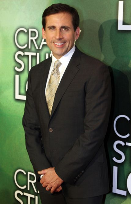 """Steve Carell Talks """"Despicable Me 2"""", """"The Office"""" FInale & More"""