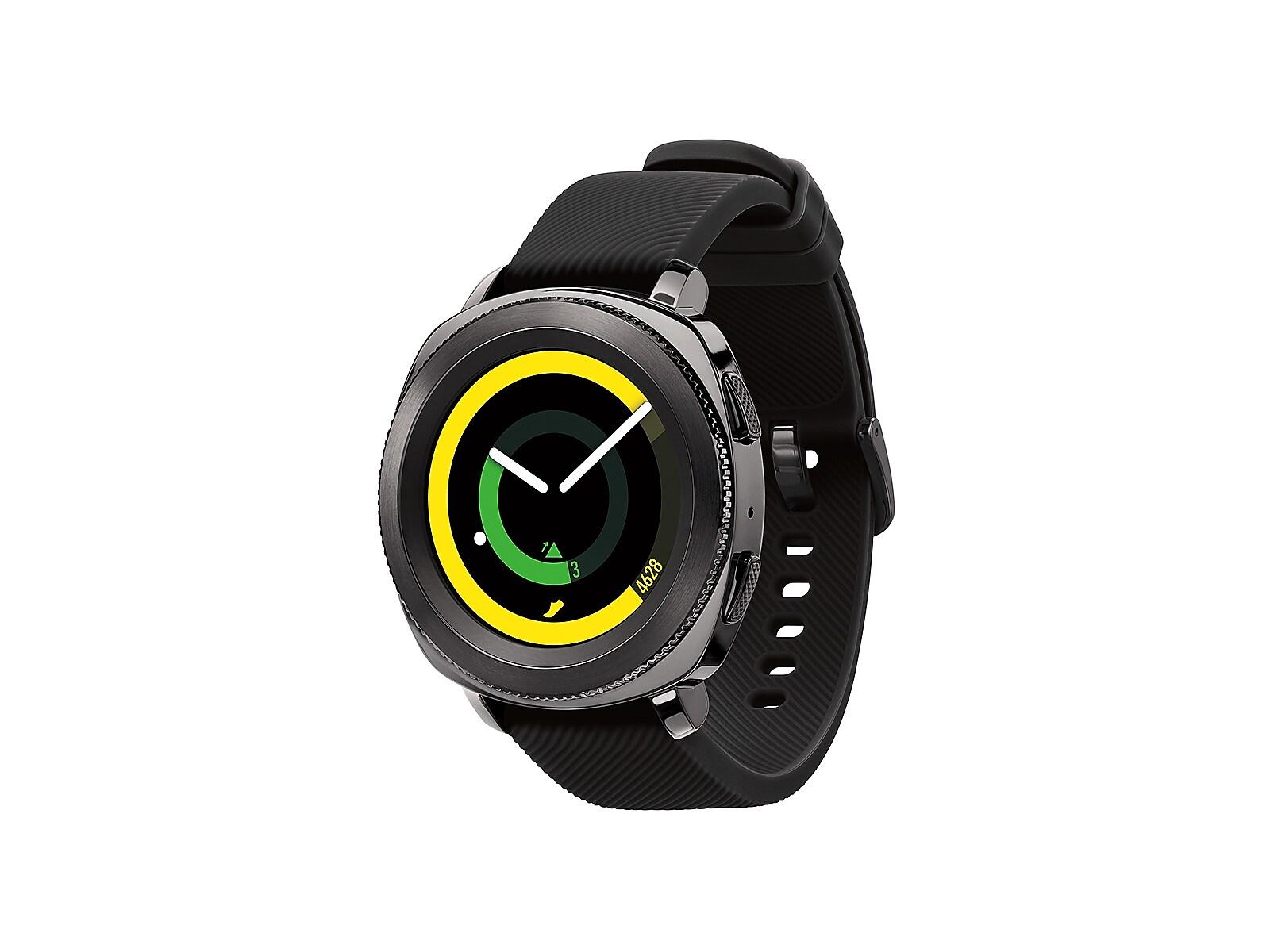 Samsung Silicone Band for Galaxy Watch 42mm & Gear Sport