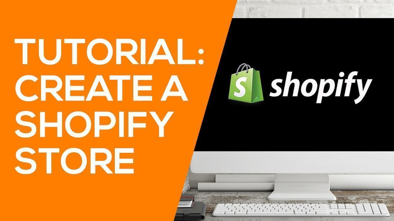 How to Create a Shopify Dropshipping Store Using Oberlo