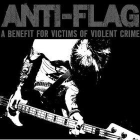 A Benefit for Victims of Violent Crime: Anti-Flag: MP3 Downloads