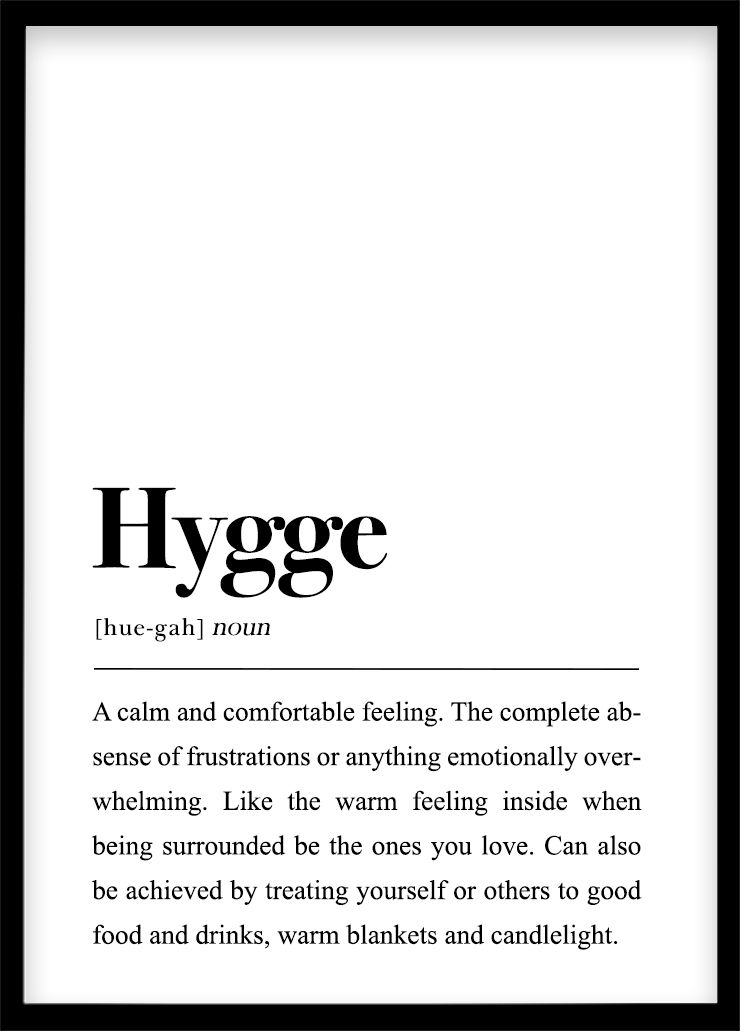 Hygge Definition Poster Download Inneneinrichtung Geschenk Hyggelig Wohnen Hygge Dekoration Geschenkidee Inneneinrichtung Bilderwand In 2020 Hygge Hygge Christmas Interior Design Gifts