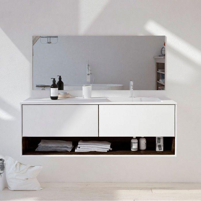 Waschtisch Corian® Toronto Möbelstück Carthage