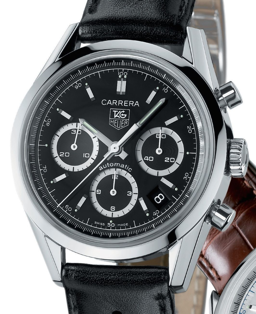 Tag Heurer carrera watch prestigious iconic mens watches ...
