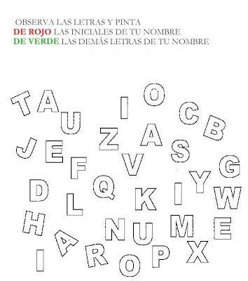 Actividades para Jardineros y Escolares | 1st & 2nd Grade Dual ...