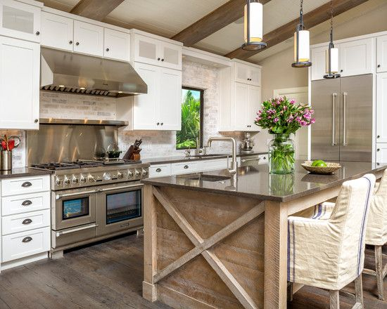 18 Timeless Traditional Kitchen Designs That Every Home Needs Traditional  Interior, Modern Traditional, Traditional