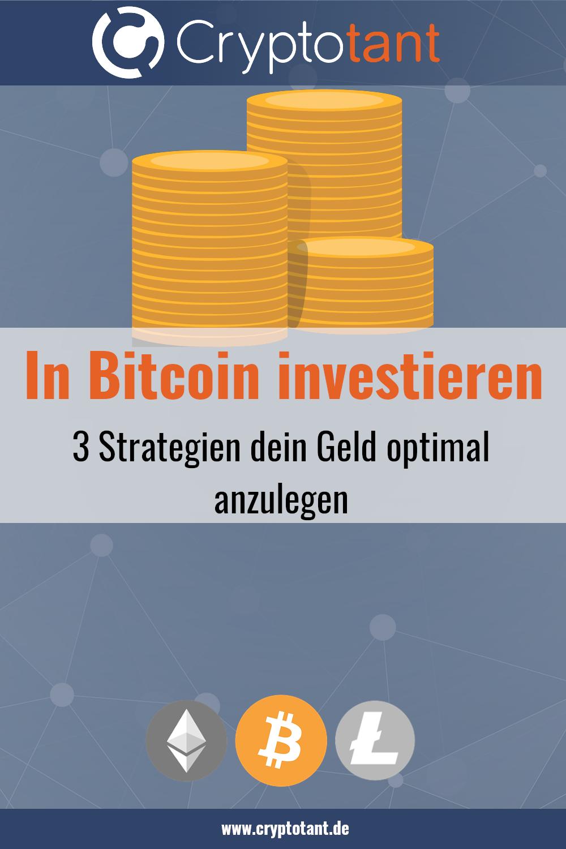 bitcoins wann investieren handel mit binären optionen gefahren wie man mit bitcoin in australien handelt