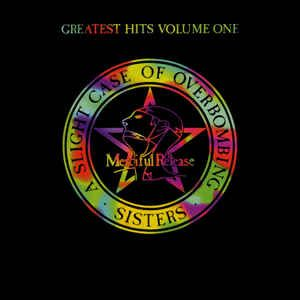 The Sisters Of Mercy Greatest Hits Volume One A Slight Case Of Overbombing Cass Comp For Sale Discogs Sisters Of Mercy Sisters Of Mercy More Mercy Song