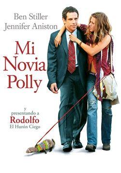 Mi Novia Polly Online Latino 2004 Vk Peliculas Audio Latino Best Jennifer Aniston Movies Jennifer Aniston Movies Comedy Films
