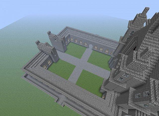Accurate Minecraft Hogwarts Mega Build Minecraft Project Hogwarts Minecraft Hogwarts Minecraft Projects