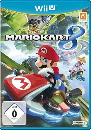 Mario Kart 8 + Update + DLC [Loadiine] teseted Cemu 1 11