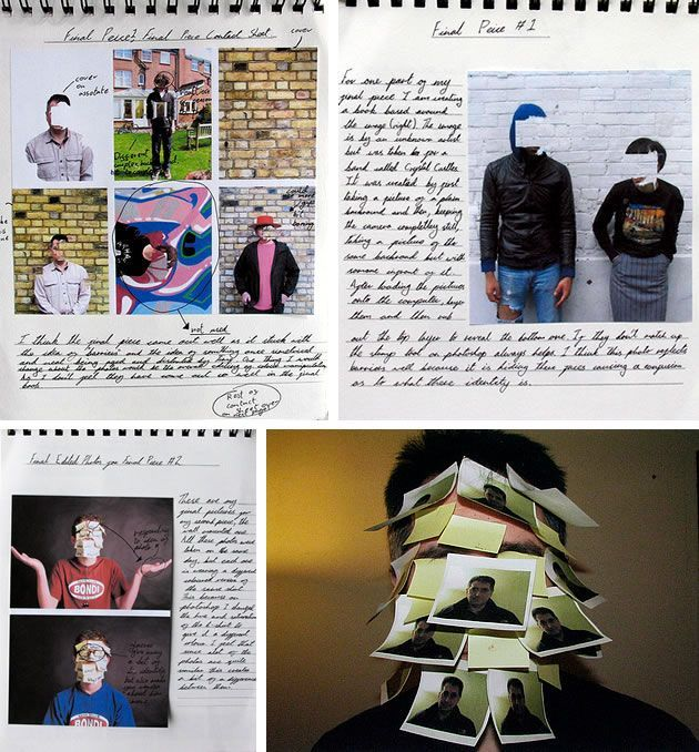 Image Result For Photography Portfolio Ideas Students