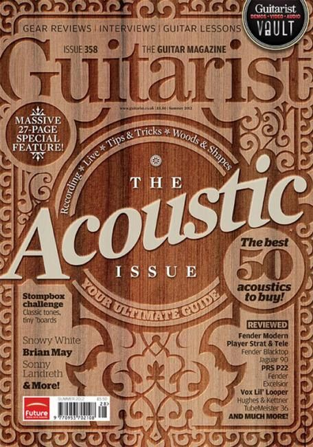 The Guitar Magazine (US)