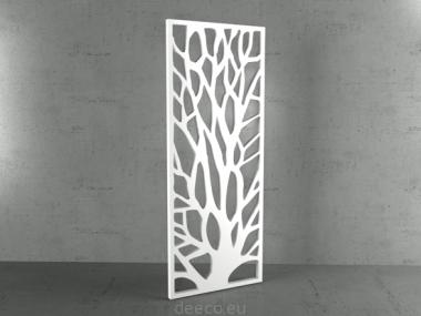 Obraz ażurowy 3D Mouk Lm-Amatore MDF surowy 100x50cm
