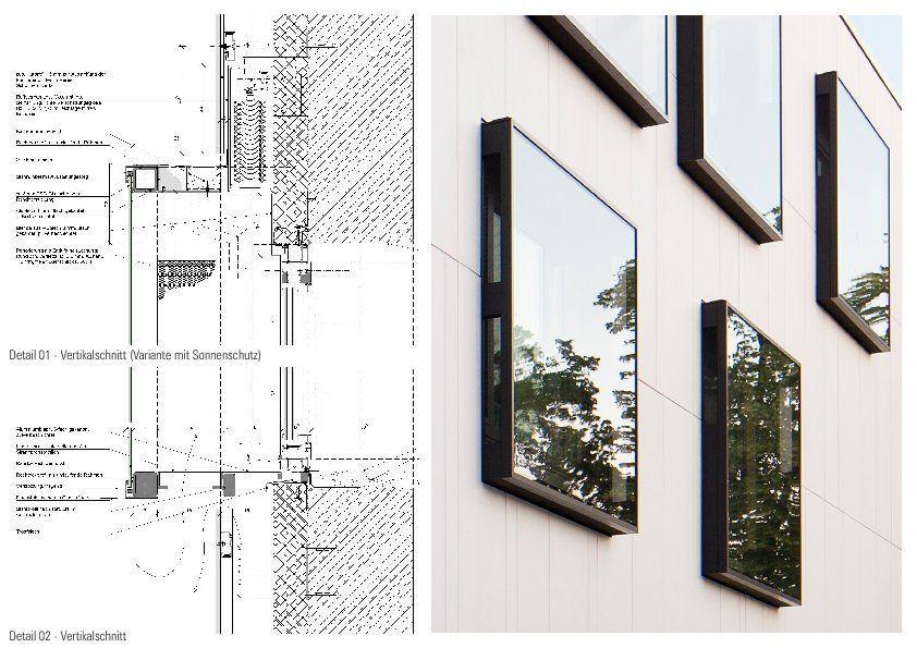 kastenfenster detail GoogleSuche Fenster, Architektur