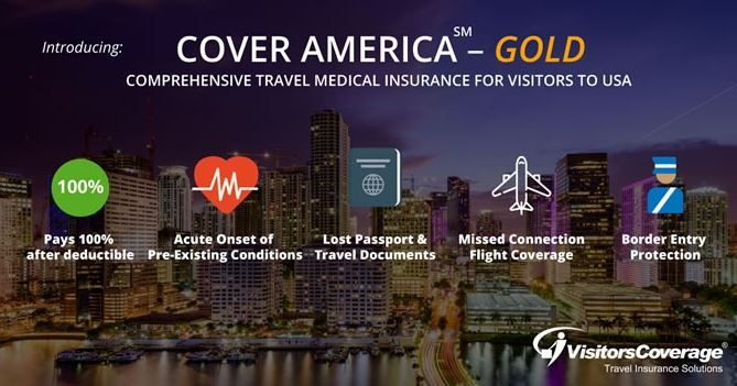 Why Use Visitors Coverage Insurance? You Have Got To Read ...