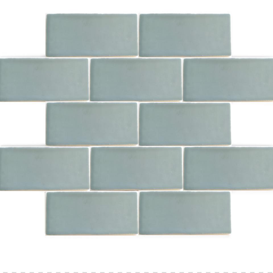 Majorca Matt Mint Green Teranova Tiles Item Code Terc49 Size 75x150x10mm Terc50 75x300x10mm Decor
