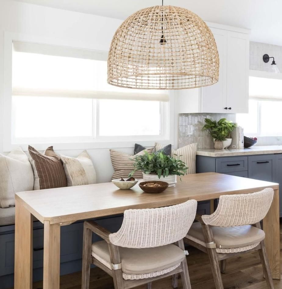 2021 Kitchen and Dining Trends: Think Refresh, Not Remodel