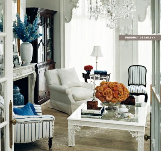 color outside the lines ralph lauren home collections archive - Ralph Lauren Decorating Style