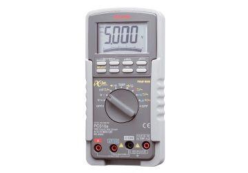 Đồng hồ vạn năng chỉ thị số Sanwa PC510A