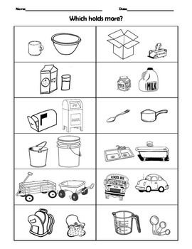 measurement worksheets kindergarten math measurement kindergarten measurement worksheets. Black Bedroom Furniture Sets. Home Design Ideas