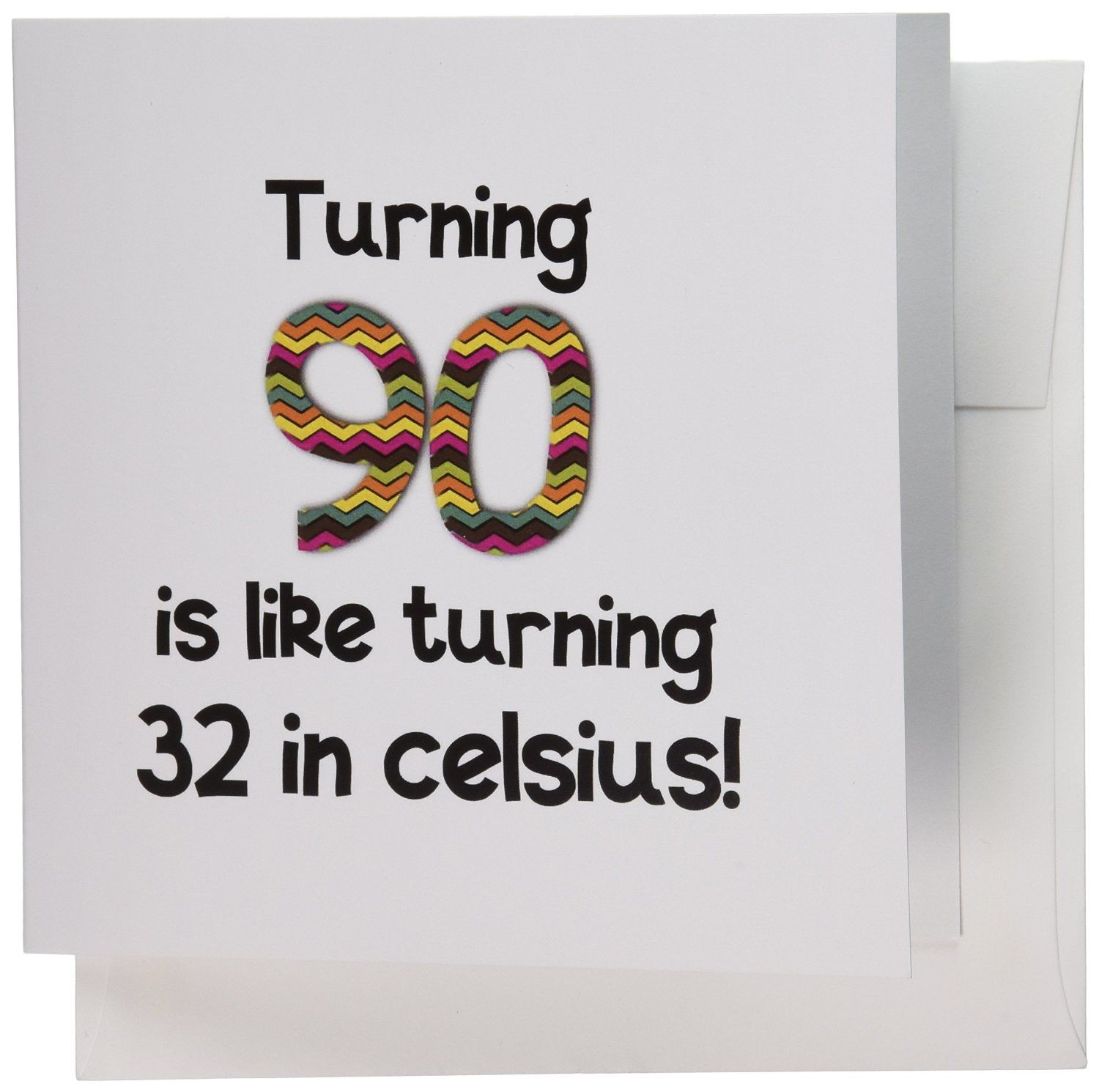 90th Birthday Cards