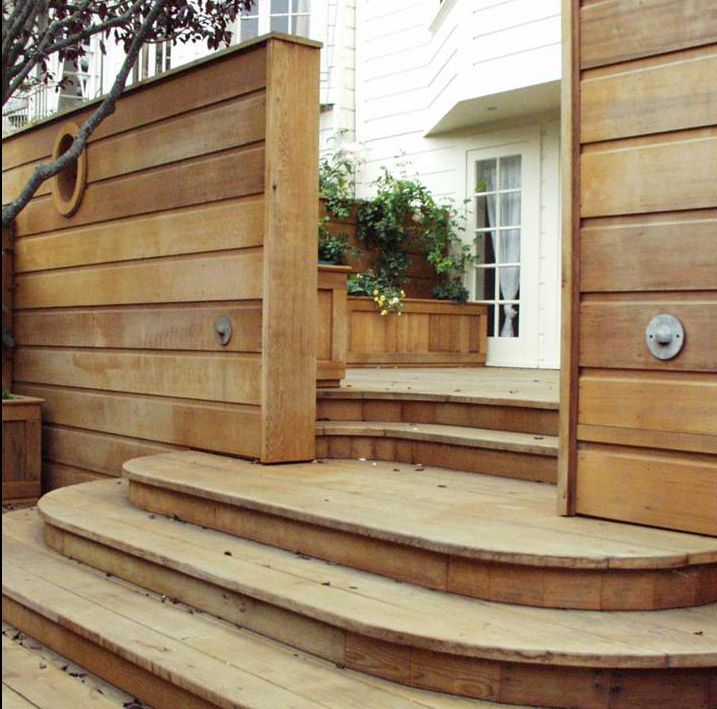 Best Wooden Stairs Wall Stair Walls Wooden Stairs Outdoor 400 x 300
