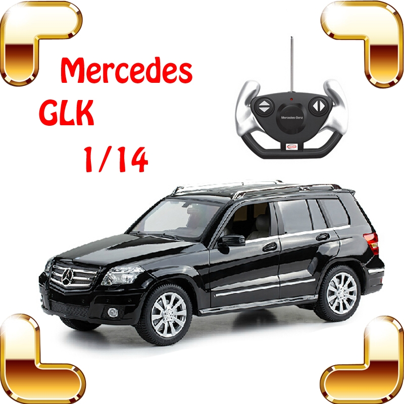 62.99$  Buy here - http://aingp.worlditems.win/all/product.php?id=32235227827 - New Year Gift GLK 1/14 RC SUV Remote Control Vehicle Big Truck Off Road Drift Model Toy Collection Present Large Racing Machine