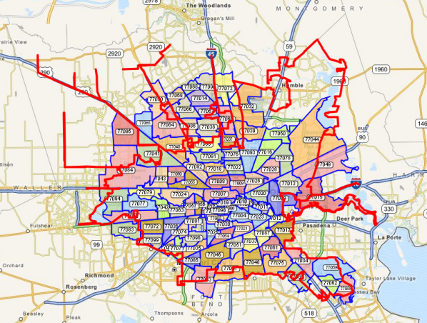 South Houston Zip Code Map Yahoo Image Search Results