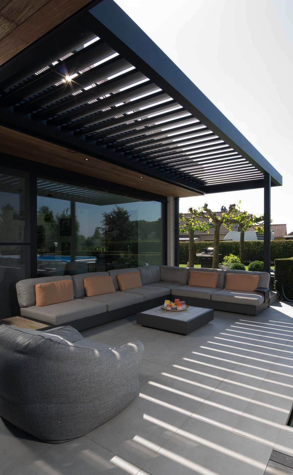 14 Inventive Ideas For A Perfect Porch Covered Porch