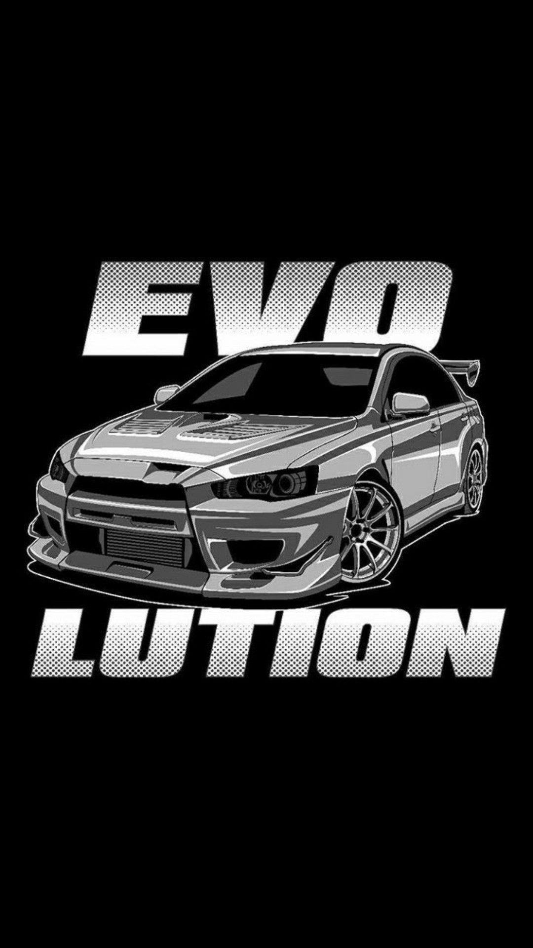 Pin By Md Syamim On Cartoon Jdm Car With Images Street
